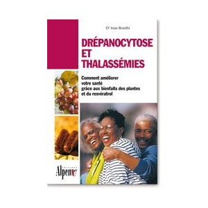 ALPEN - DR&Eacute;PANOCYTOSE ET THALASS&Eacute;MIE