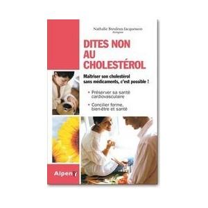 Alpen - Dites non au cholestérol