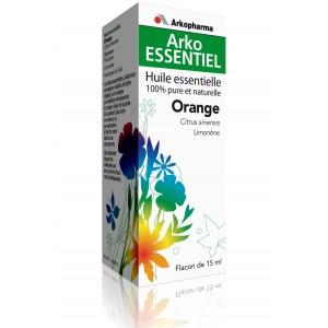 Arkopharma - Huile essentielle d'Orange