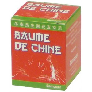 Monapharm - Baume de Chine