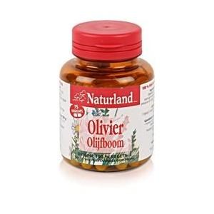NATURLAND - OLIVIER - 75 VÉGÉCAPS