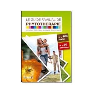 Alpen - Le Guide de phytothérapie