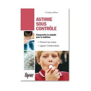 ALPEN - ASTHME SOUS CONTRÔLE