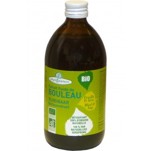 PHYTONATURE - BOULEAU BIO - BOISSON