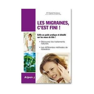 ALPEN - LES MIGRAINES, C&#039;EST FINI