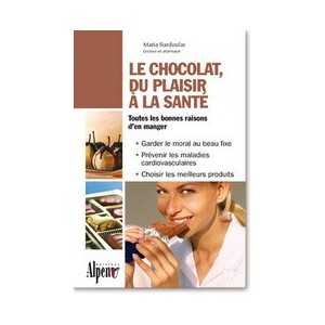 ALPEN - LE CHOCOLAT, DU PLAISIR &Agrave; LA SANT&Eacute;