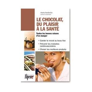 ALPEN - LE CHOCOLAT, DU PLAISIR À LA SANTÉ