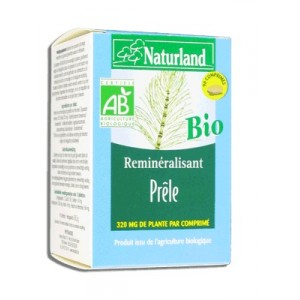NATURLAND - PR&Ecirc;LE BIO - COMPRIM&Eacute;S