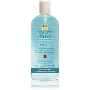 PLANTE SYSTEM - PURIFIT - EAU NETTOYANTE 500