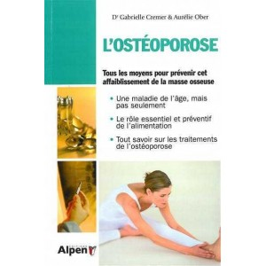 ALPEN - L'OSTÉOPOROSE