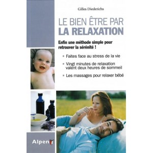 ALPEN - LE BIEN-&Ecirc;TRE PAR LA RELAXATION