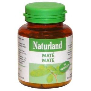 NATURLAND - MATÉ - 75 VÉGÉCAPS