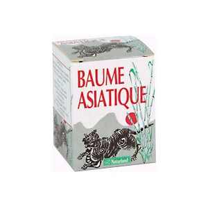 NATURLAND - BAUME ASIATIQUE