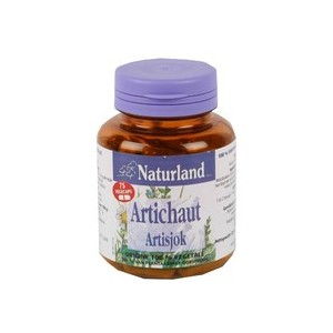 NATURLAND - ARTICHAUT - 75 VGCAPS