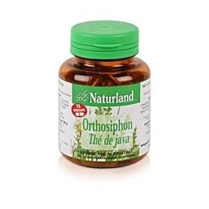 NATURLAND - ORTHOSIPHON - 75 VÉGÉCAPS