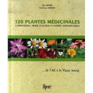 Alpen - 120 Plantes Médicinales