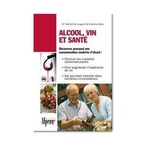 Alpen - Alcool, vin et santé