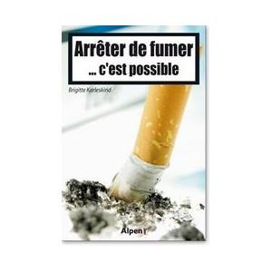 ALPEN - ARRÊTER DE FUMER... C'EST POSSIBLE